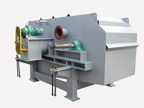 ZDNT Series Of High Speed Pulp Washer