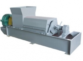 ZSLX Double Screw Pulp Squeezer