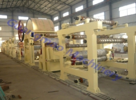 China supplier 1760mm napkin paper machine, recycled paper pulper machine, cost of tissue paper machine
